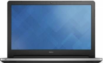 Dell Inspiron 15 5558 (555834500iW8SM) Laptop (15.6 Inch | Core i3 5th Gen | 4 GB | Windows 8.1 | 500 GB HDD) Price in India