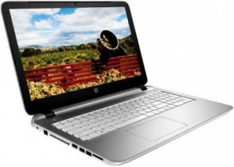 HP Pavilion 15-ab031TX (M2W74PA) Laptop (15.6 Inch | Core i5 5th Gen | 4 GB | Windows 8.1 | 1 TB HDD) Price in India