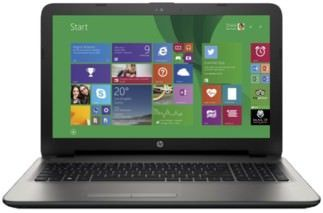 HP Pavilion 15-ac025TX (M9V00PA) Laptop (15.6 Inch   Core i3 5th Gen   4 GB   DOS   500 GB HDD) Price in India
