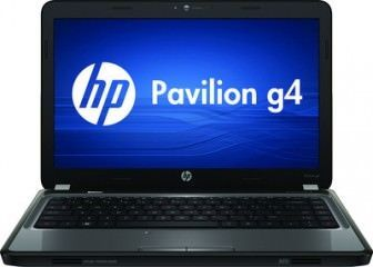 HP Pavilion G4-1303AU (D7Z60PC) Laptop (14.0 Inch | AMD Dual Core A4 | 2 GB | DOS | 500 GB HDD) Price in India