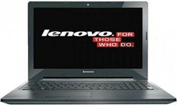 Lenovo essential G50-45 (80E301CYIN) Laptop (15.6 Inch | AMD Dual Core E1 | 2 GB | Windows 8.1 | 500 GB HDD) Price in India