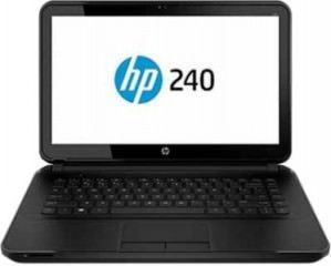 HP 240 G3 (K1Z77PA) Laptop (14 Inch   Pentium Quad Core   4 GB   DOS   500 GB HDD) Price in India