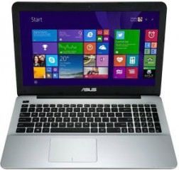 ASUS Asus X555LA-XX688D Laptop (15.6 Inch | Core i5 5th Gen | 4 GB | DOS | 1 TB HDD) Price in India