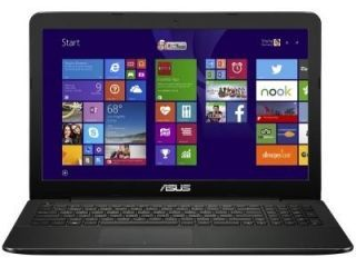 ASUS Asus X554LD-XX616D Laptop (15.6 Inch | Core i3 4th Gen | 2 GB | DOS | 500 GB HDD) Price in India