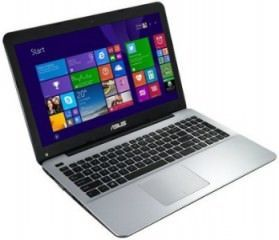 ASUS Asus X555LA-XX092D Laptop (15.6 Inch | Core i5 4th Gen | 4 GB | DOS | 500 GB HDD) Price in India