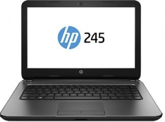 HP 245 G3 (J9J28PA) Laptop (14.0 Inch | AMD Dual Core E1 | 4 GB | DOS | 500 GB HDD) Price in India