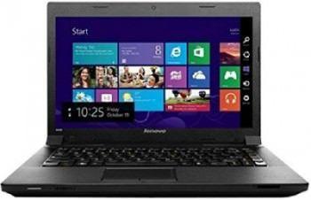 Lenovo Essential B40-30 (59-436067) Laptop (14.1 Inch   Pentium Quad Core   4 GB   Windows 8   500 GB HDD) Price in India