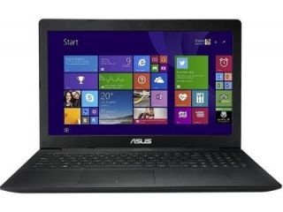 ASUS Asus X553MA-XX233D Laptop (15.6 Inch | Celeron Quad Core | 2 GB | DOS | 500 GB HDD) Price in India