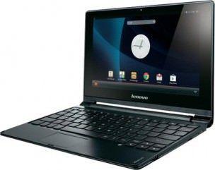 Lenovo Ideapad A10 (59-388639) Netbook (10.1 Inch | Cortex Quad Core A9 | 1 GB | Android 4.2 | 16 GB SSD) Price in India
