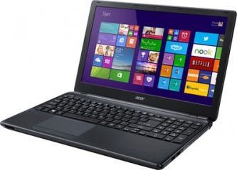 Acer Aspire E1-570G (NX.MESSI.005) Laptop (15.6 Inch | Core i3 3rd Gen | 4 GB | Windows 8.1 | 1 TB HDD) Price in India