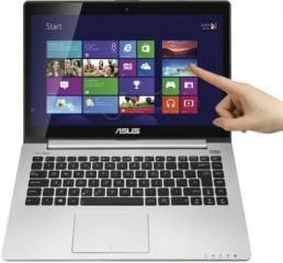ASUS Asus F550CC-CJ979H Laptop (15.6 Inch   Core i3 3rd Gen   4 GB   Windows 8   500 GB HDD) Price in India