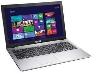 ASUS Asus X550LD-XX064D Laptop (15.6 Inch   Core i5 4th Gen   4 GB   DOS   1 TB HDD) Price in India