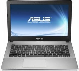 ASUS Asus X450CA-WX214D Laptop (14.0 Inch | Core i3 3rd Gen | 2 GB | DOS | 500 GB HDD) Price in India