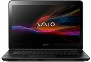 Sony VAIO Fit SVF1521ASNB Laptop (15.5 Inch | Core i3 3rd Gen | 2 GB | Windows 8 | 500 GB HDD) Price in India