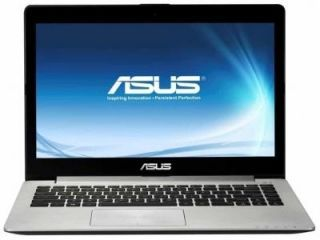ASUS Asus Vivobook V500CA-BB31T Laptop (15.6 Inch | Core i3 2nd Gen | 4 GB | Windows 8 | 500 GB HDD) Price in India