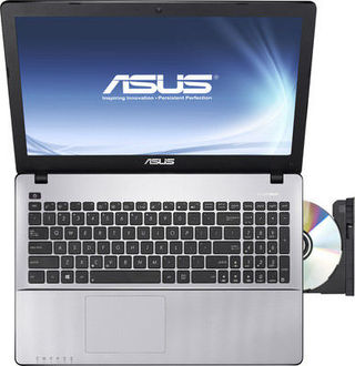 ASUS Asus X550CC-XO072D Laptop (15.6 Inch | Core i3 3rd Gen | 4 GB | DOS | 500 GB HDD) Price in India