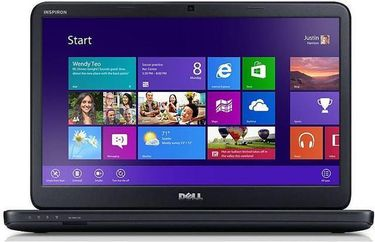Dell Inspiron 15 3521 (352134500iBU) Laptop (15.6 Inch | Core i3 3rd Gen | 4 GB | Ubuntu | 500 GB HDD) Price in India