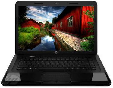HP 2000-2106TU Laptop (15.6 Inch | Celeron Dual Core 2nd Gen | 2 GB | DOS | 500 GB HDD) Price in India