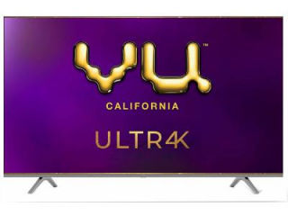Vu 50UT 50 inch UHD Smart LED TV Price in India