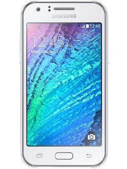 Samsung Galaxy J1 Price in India
