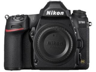 Nikon D780 DSLR Camera (Body) Price in India