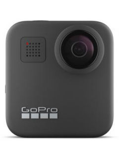 GoPro Max 360 Sports & Action Camcorder Price in India