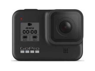 GoPro Hero 8 Sports & Action Camcorder Price in India