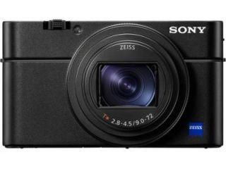 Sony CyberShot DSC-RX100M7 Digital Camera Price in India