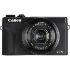 Canon PowerShot G7 X Mark III Digital Camera Price in India