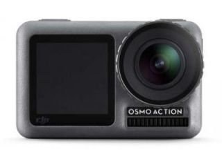 Dji DJI Osmo Action Sports & Action Camcorder Price in India