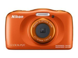 Nikon Coolpix W150 Digital Camera Price in India