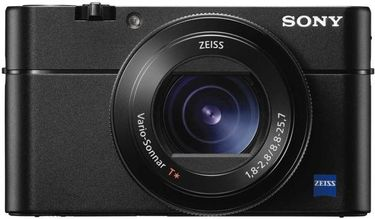 Sony CyberShot DSC-RX100M5A Digital Camera Price in India
