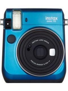 Fujifilm Instax Mini 70 Instant Camera Price in India