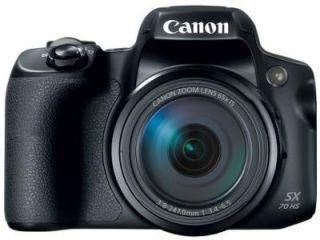 Canon PowerShot PowerShot SX70 HS Price in India