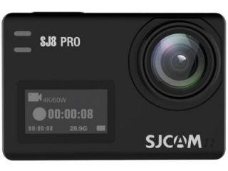 SJCAM SJ8 Pro Sports & Action Camcorder Price in India