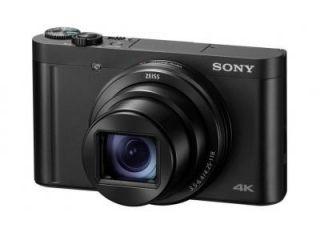 Sony CyberShot DSC-WX800 Digital Camera Price in India