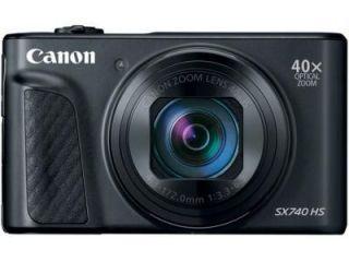 Canon PowerShot SX740 HS Digital Camera Price in India