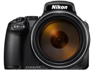 Nikon Coolpix P1000 Digital Camera Price in India