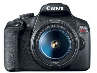Canon EOS 1500D DSLR Camera (EF-S 18-55mm f/3.5-f/5.6 IS II Kit Lens) Price in India