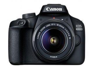 Canon EOS 3000D DSLR Camera (Body) Price in India