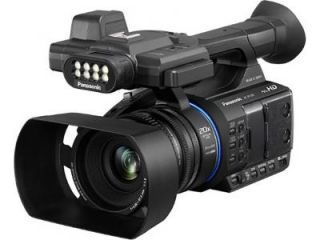 Panasonic Lumix HC-PV100 Camcorder Price in India