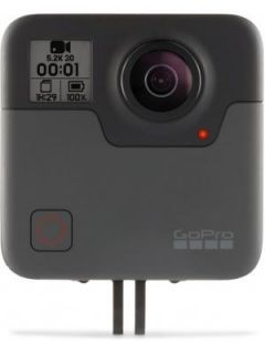 GoPro Fusion Sports & Action Camcorder Price in India