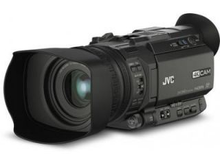 JVC GY-HM170E Camcorder Price in India