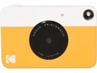 Kodak Printomatic Instant Camera Price in India