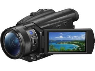 Sony Handycam FDR-AX700 Camcorder Price in India