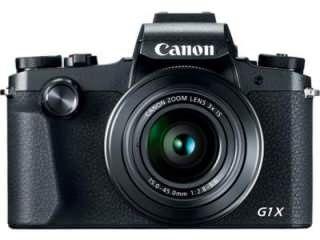 Canon PowerShot G1 X Mark III Digital Camera Price in India
