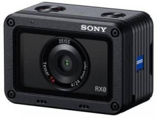 Sony DSC-RX0 Sports & Action Camcorder Price in India