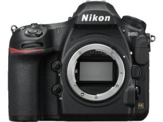 Nikon D850 DSLR Camera (Body) Price in India
