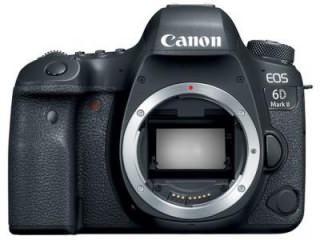 Canon EOS 6D Mark II DSLR Camera (Body) Price in India