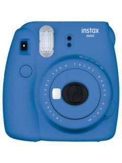 Fujifilm Instax Mini 9 Instant Camera Price in India